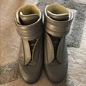 Men's Maison Margiela Future Hightop Sneakers